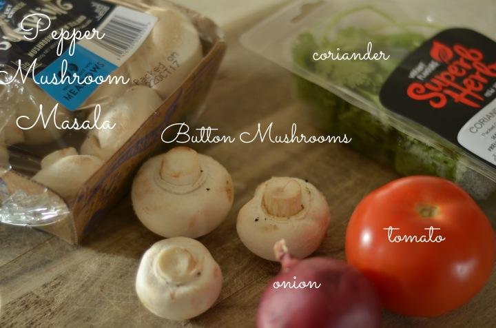 pepper mushroom masala-2