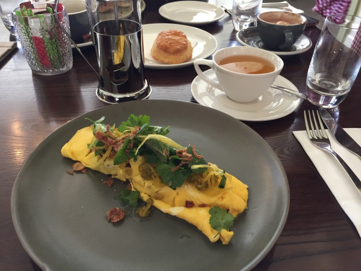 The Mona Vale Pantry :Review