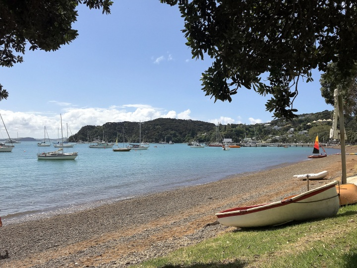 Northland and Bay of Islands Road trip day 6 (Part 2): Kerikeri Farmers Market, Ferry to Russell, Pompallier Mission, drive to Whangarei